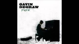 Watch Gavin Degraw Never The Same video