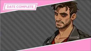Download Lagu What Happens if You Sleep with Robert || Dream Daddy Gratis STAFABAND