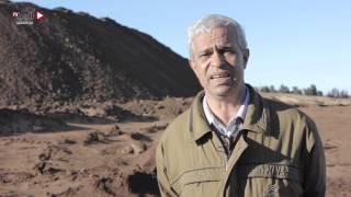 البديل في «مناجم الحديد» بالواحات .. ثروات مصر المهددة بالانقراض