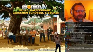 0173 🔴 [KKZ] #GEBUMST: FINDING BIGFOOT & Cities Skylines (mit Pan) 🔴 Gronkh Livestream 04.06.2017