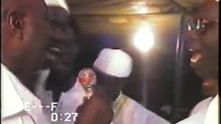 Kharikhou avec Baye Issa NDiaye Jangui Waalo 1989