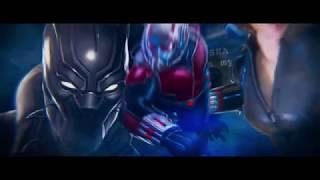 LEAKED BLACK WIDOW MOVIE TRAILER 2018 ! ! !