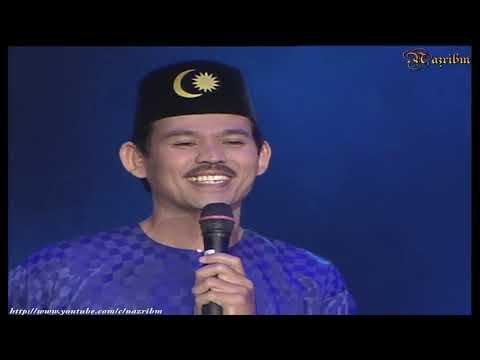N. D. Lala - Syair Cak Pong (Live In Juara Lagu 96) HD