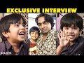 விஜய் சேதுபதியும் நானும் அப்பிடி   Ashwanth Naughtiest Interview Ever | Super Deluxe | Galatta Tamil