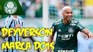 Palmeiras 2 x 0 Grêmio | Palmeiras vence e mantém liderança - Mesa Redonda (14/10/18)