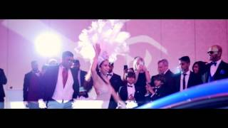 Grand James Bond Theme Birthday Event by T&R Events 2016