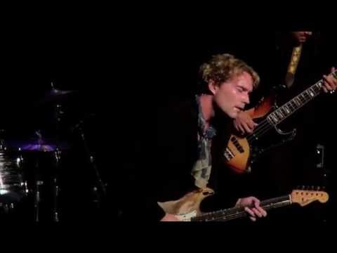 Philip Sayce - Blue Jean Blues - Live Music By The Bay 2016