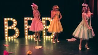 Vorschaubild Blonde Bombshell Burlesque...