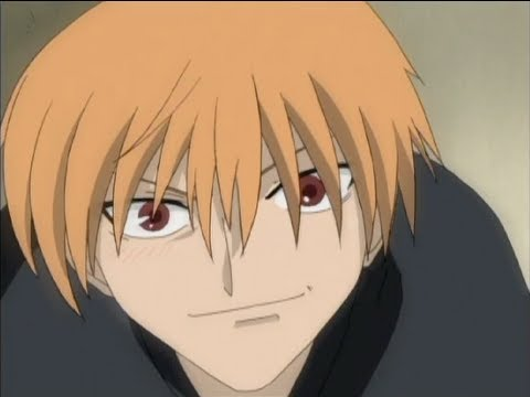 Fruits Basket Clip - Right Off Your Face! video