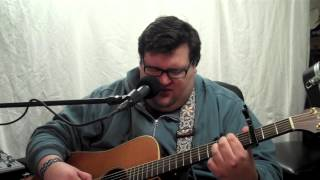 I'll Nevere Be With You - Austin Criswell (Original)