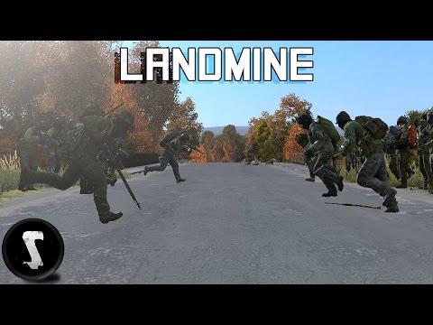 LANDMINE! - (DayZ Standalone) #59