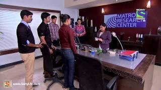 CID - Trishakti - 2 - Episode 1086 - 7th June 2014