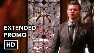 "The Originals 3x16 Extended Promo ""Alone with Everybody"" (HD)"