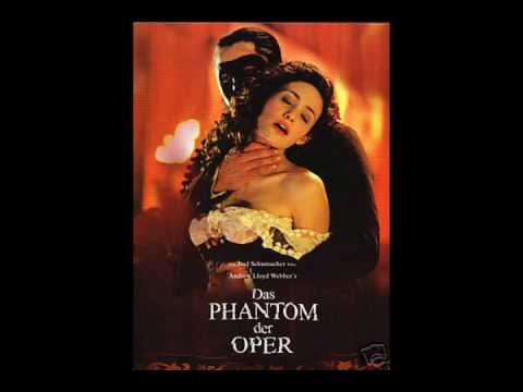 Phantom Of the Opera- Nightwish