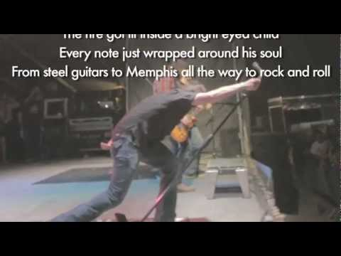 Eli Young Band - even If It Breaks Your Heart Official Lyric Video Hq video