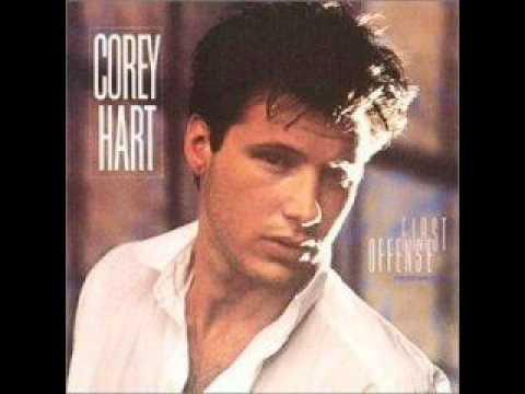 Corey Hart - She Got The Radio