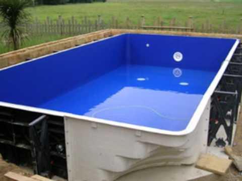 Las piscinas prefabricadas solucion rapida y economica for Piscinas prefabricadas