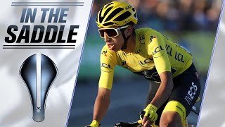Should helmets be optional on final climbs of Tour de France? | In the Saddle Ep. 29 | NBC Sports