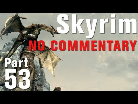 Skyrim Ending - Dragonslayer [No Commentary / HD]