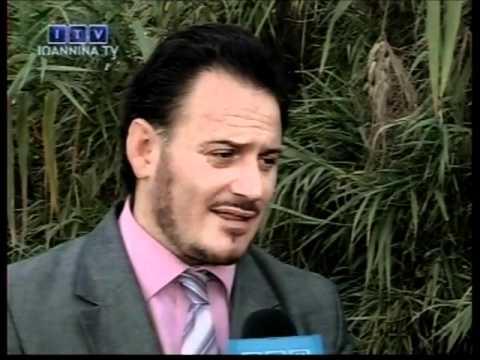 Broadcast ITV-L. Kontos