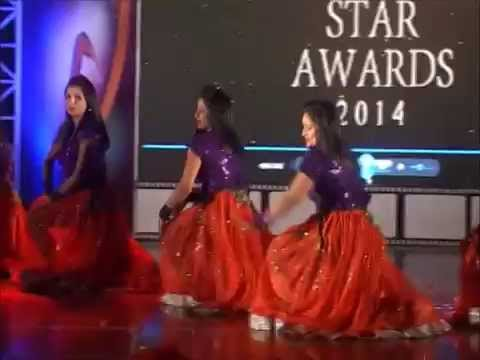 Dance Performance On Afreen Afreen , Aga Bai,and  Titali video