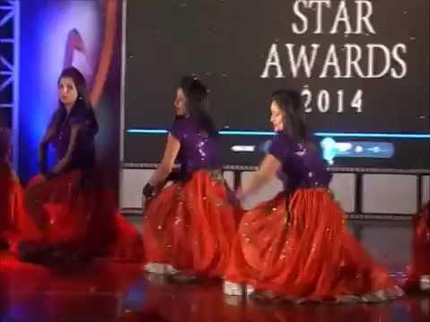 Dance Performance On Afreen Afreen , Aga Bai,and  Titali video