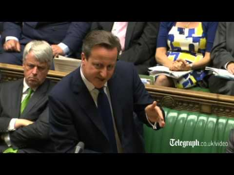 PM: Around 400 Britons fighting with Isis in Iraq