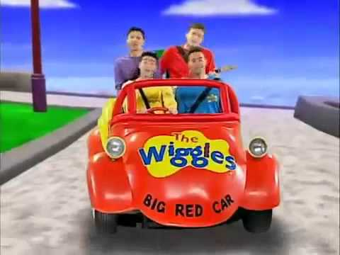 Wiggles Big Red Car Pictures Big Car