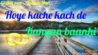 download lagu Kangan - Harbhajan Mann New  Whatsapp Status ......... gratis