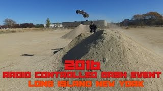 2016 RC OFF ROAD BASH EVENT PART 2