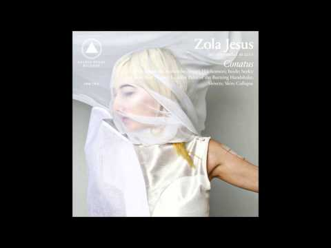 Zola Jesus - Collapse