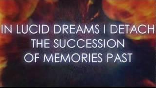 myGRAIN - Into The Parallel Universe [lyric video]