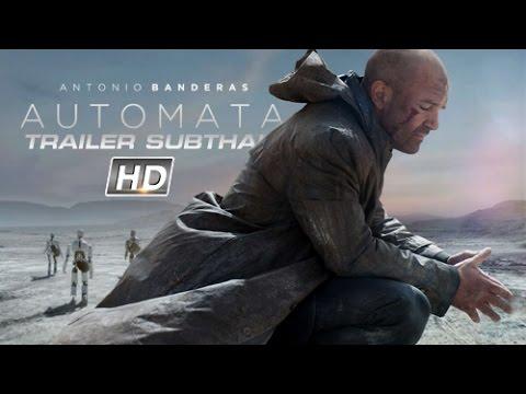 Automata:ออโตมาต้า ล่าจักรกล ยึดอนาคต  (Trailer Subthai)