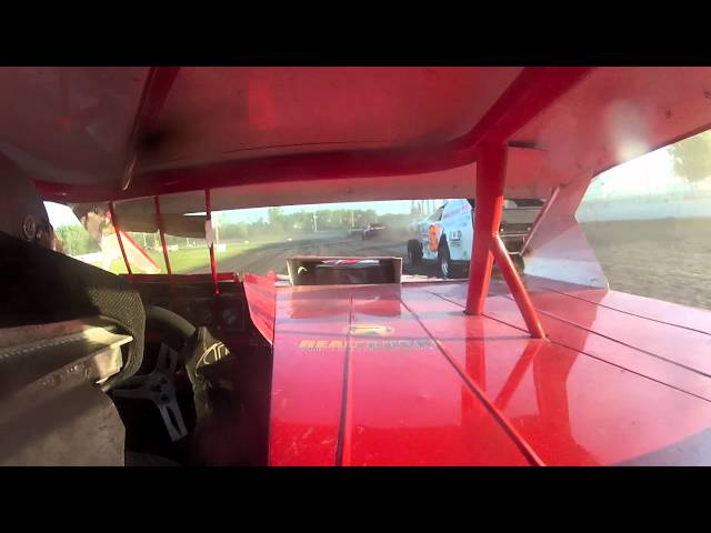 NCR Midwest Modified Feature 6-28-12