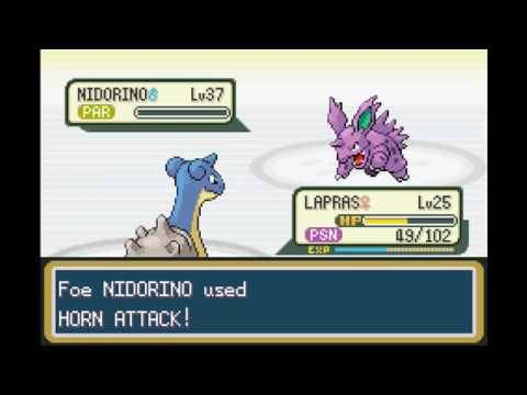 Pokémon FireRed - Part 24