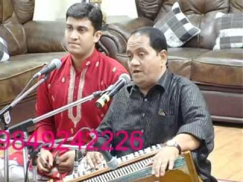Wo kala ek bansuri wala  Raju Dahima (09441069686-9849242226...