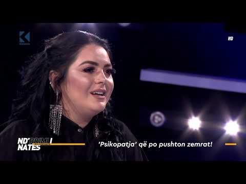 NIN: Fifi-  'psikopatja' e zemrave tona - Klan Kosova - 14.01.2019