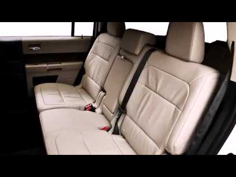 2014 Ford Flex Video