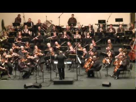 The Cronicles Of Narnia - David Hernando Rico, Conductor video