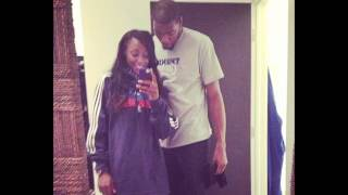 Kevin Durant Gets Engaged