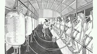 """Barbara Daniels Arts Collection "" -  Illustrations Art Of Parallel Universe Original"