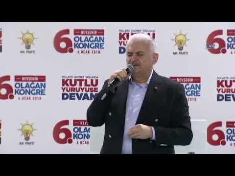 """Başbakan Yıldırım: """"Kılıçdaroğlu, 14 Ay Var Biraz Daha Oyalan"""""""