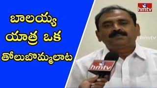 Bhumana Karunakar Reddy Interview on Nandyal ByPolls