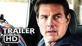 "MISSION IMPOSSIBLE 6 ""Spectacular Stunts"" Trailer (NEW, 2018) Tom Cruise Action Movie HD"