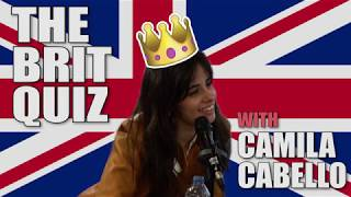 Download Lagu Watch Camila Cabello hilariously fail our British slang quiz! Gratis STAFABAND
