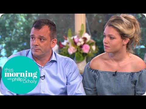 Grenfell Fire Survivors Share Their Harrowing Experience | This Morning