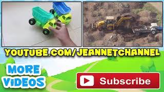 Trucks For Children Cement Mixer Trucks, Monster Trucks, Construction Trucks #1 by Jeannet