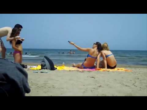 Rio De Janeiro, Brazil☆ The World Sexiest Beach video