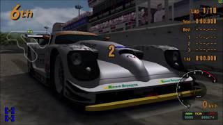 Gran Turismo 3 - FR Challenge [PRO] (+ Prize Car)