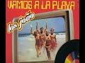 Los Joao de Vamos A La Playa